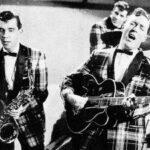 Urgestein – Bill Haleys Lebensgeschichte als Musical in Höxter