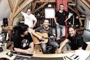 Rock Night - Prog-Rock-Nacht in Brilon