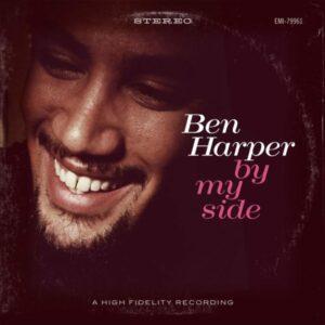 Ben Harper - By My Side (Virgin)