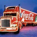 Kling-Kling-Kling! – der Coca-Cola-Weihnachtstruck kommt nach Kassel