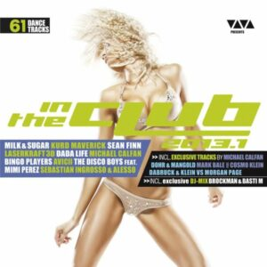 V.A – In the Club 2013.1 (I love this Sound)