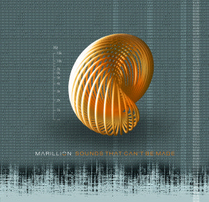 "Marillion mit ""Sounds that can't be made"" (Virgin)"