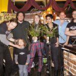 Video-Release: Warburger Metal-Helden veröffentlichen Soundtrack zum Weltuntergang