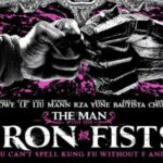The Man with the Iron Fists – Trailer german / deutsch HD