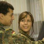 Was nach dem Abi anfangen? – Karriere bei der Bundeswehr?
