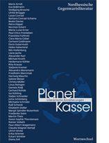 Planet Kassel – Eine Lesung
