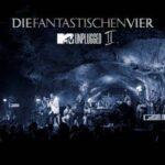 Die Fantastischen Vier – MTV Unplugged II (Sony)