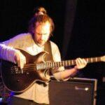 Made in Sveden! – Jazz-Bassist Jonas Hellborg im Kasseler Schlachthof