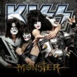 Kiss – Monster (Universal)
