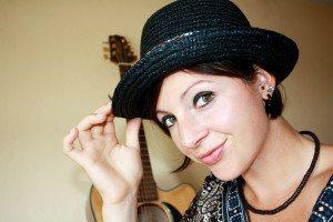 """""""Großer Moment für mich"""" Nadine Fingerhut singt mit Idol Wolf Maahn"""