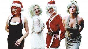 Weihnachtliche Flirterei! Rena Schwarz in Bad Arolsen