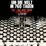Ralph Larmann, Dylan Jones:  U2 – Die 360°-Tour (Bildband)