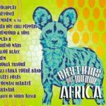 Rhythms del Mundo – Africa (Frontiers Records)