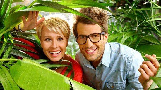 Dschungelcamp-Mythen und warum Patrick Nuo heute im Exit in Brakel feiert!