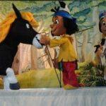 Mokassins und Federn – Kultfigur Yakari als Puppentheater in Kassel