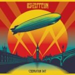 Led Zeppelin – Celebration Day (Warner)