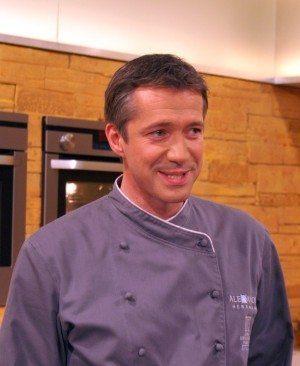Bekannt aus Film und Fernsehen - Alexander Herrmann zu Gast in Paderborn