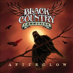 Black Country Communion - Afterglow (Mascot Records)