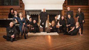Lebensfreude und Gottesliebe - Oslo Gospel Choir zu Gast in Kassel