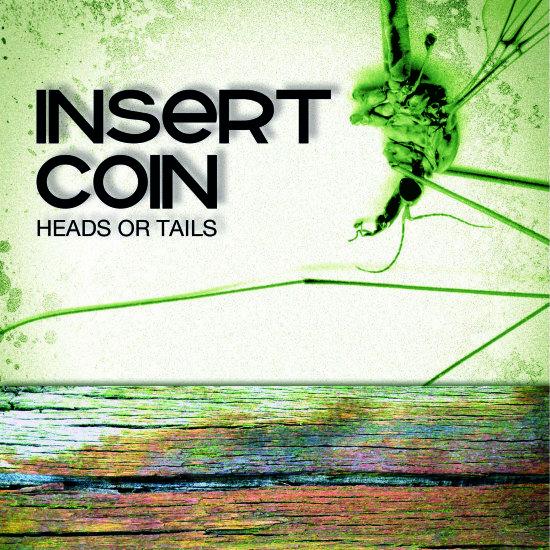 Insert Coin mit neuem Album