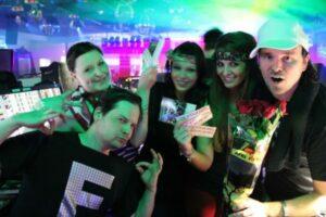Party im Bonkers