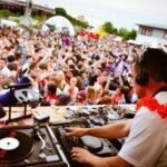 DJ Breeze verspricht: Westbam und Ferris Hilton im Mai bei den Summer City Beats in Brakel!