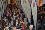 Kassel 1100 – Festakt begeistert 2.000 Gäste zum Auftakt der 1100 Jahr-Feier