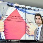 Ausgezeichnet: Kreative Existenzgründer Wirtschaftsminister Florian Rentsch lobt innovationsfreundliches Milieu in Nordhessen