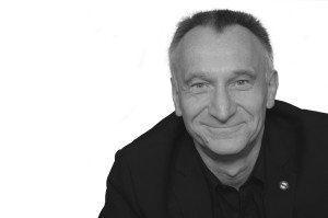 Ver-/ Vorbote - Gerd Hoffmann mit Politik-Kabarett