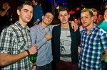 Let Me See You Pop - 23.2.2913 - Residenz Paderborn - Partyfotos