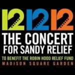 Diverse – 12-12-12 The Concert For Sandy Relief (RCA)