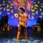 """Circus der Sinne """"Mother Africa"""" – Scheinbar schwerelos!"""