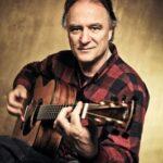Fingerfertig! – Gitarrist Peter Finger im Buchcafé Bad Hersfeld