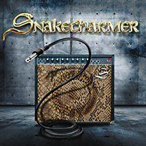 Snakecharmer - Snakecharmer (Frontiers Records)