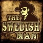 Oldie-Party! –  The Swedish Man im i-Punkt