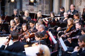 Klassisch - 25 Jahre Meisterkonzerte in Bad Zwesten