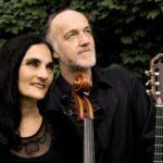 Irisches Erbe – Arianna Burstein und Roberto Legnani in der Markthalle in Höxter