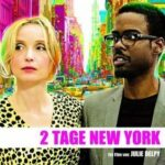 DVD-Check 2 Tage New York