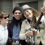 Johnny Rieger Band im Pfeffermintz Warburg