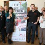 E.ON Mitte Kassel Marathon – Stadt begrüßt eigenen Wettbewerb für Azubis