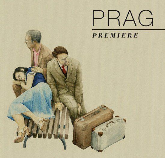 Prag - Premiere (Tynska Records)