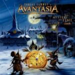 Avantasia – The Mystery Of Time (Nuclear Blast)