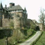 """Schlossmarkt im """"schönsten Schloss Hessens"""" (hr): Im Bann der Kräuter im Schloss Berlepsch"""
