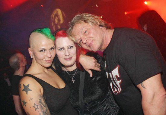 Vampires Ballroom - Musiktheater Kassel - 31.3.2013