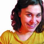 Laminatphobie – Mia Pottroff kommt mit ihrem Kabarett nach Scharmede