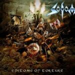 Sodom – Epitome Of Torture (Steamhammer)