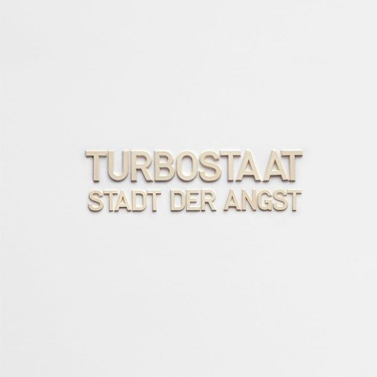 Turbostaat - Stadt der Angst (Clouds Hill)