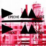 Depeche Mode – Delta Machine (Sony)