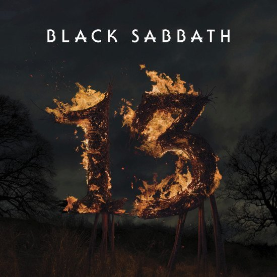 Black Sabbath - 13 (Universal)