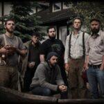 The Pitchfork and Gunbrothers – Singer/Songwriter Duell und Debüt im Krachgarten